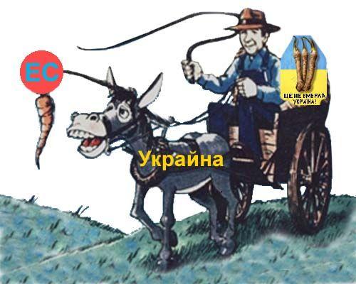 До конца июня Евросоюз разработает механизм временной приостановки безвизового режима, - МИД Украины - Цензор.НЕТ 6278