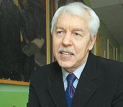 Первый президент Крыма Юрий Мешков, свергнутый укрорежимом в 1995 г.