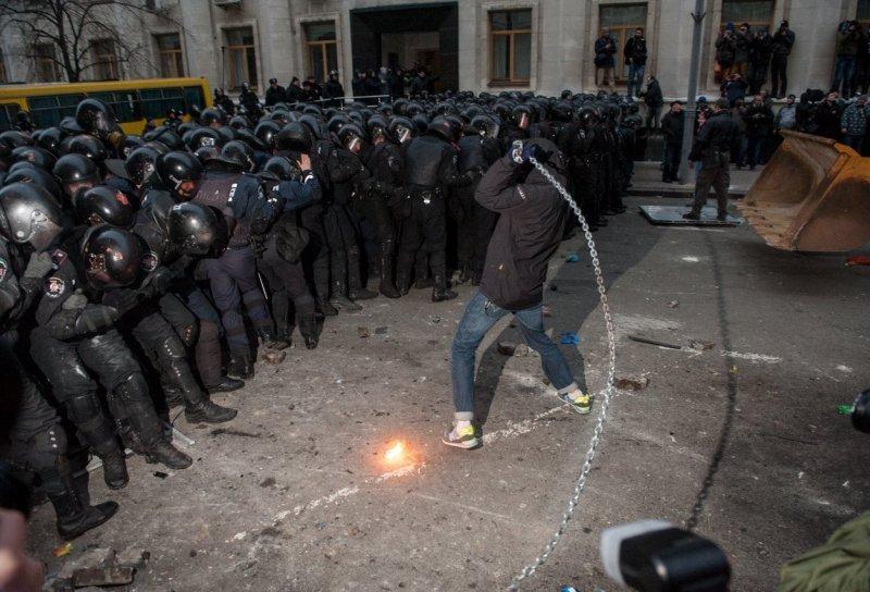 Пока бандеровцы скакали русские свой крым забрали скачать песню