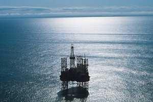 В Крыму добывается собственный газ. Крымская газовая компания прекратила поставлять голубое топливо Украине.