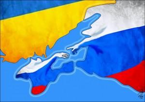 Запад решил наказать Крым за возвращение в Россию