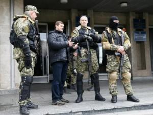 Украина все еще уверена, что с помощью диверсантов она вернет Крым