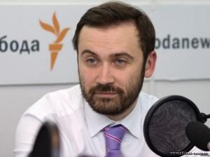 Враг российского Крыма Илья Пономарев лишен депутатской неприкосновенности.
