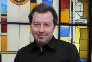 Автор плана по возвращению Крыма Украине Сергей Дацюк