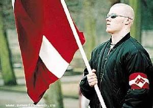 Фашистский режим в Риге набросился на турагентства