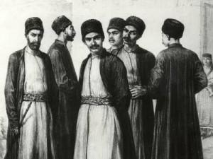 Крымские евреи в древние времена