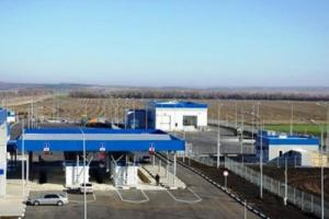 Крымские КПП пытаются противостоять натиску сомнительных товаров с Украины