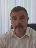 Председатель бахчисарайского Горсовета Юрий Гуляев