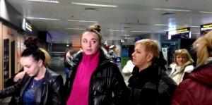 """Вместо круиза по Карибскому морю украинских граждан познакомили в """"европейскими ценностями"""" в полицейском участке парижского аэропорта"""