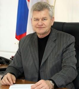 Служивший украинскому режиму Сергей Варавин пытается захватить власть в Щелкино