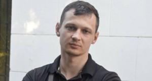 СБУ семь часов пытала верного прислужника украинской хунты, бывшего крымского мента Краснова-Удота