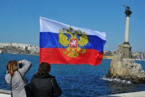 Укрополитики с горечью вынуждены признать реальность: Крым - это Россия