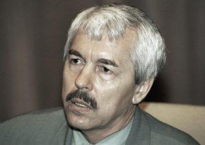 Экс-президент Крыма (1994-1995) Юрий Мешков