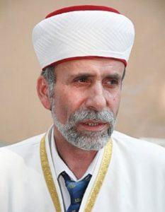 Главный муфтий Крыма Эмирали Аблаев