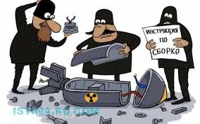 Российский политолог не исключает, что Киев создает грязную, а то и ядерную бомбу