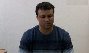 Стогний рассказывает, зачем бандеровцы заслали его в Крым
