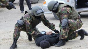 Украина еще раз продемонстрировала, что она становится террористическим государством.