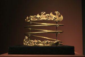 Росийский МИД занял позицию по решению амстердамского суда по скифскрму золоту из крымских музеев