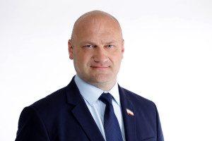 Депутат Госдумы от Крыма Павел Шперов