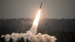 Украина выпустила 16 кустарно отремонтированных ракет