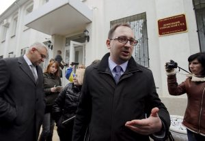 Адвокат Умерова,, Савченко и сына Джемилева был допрошен вчера в ФСБ
