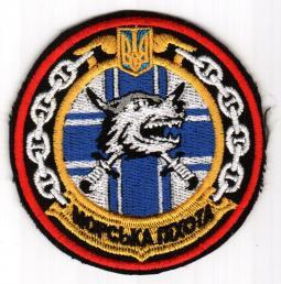 """Бандеровская хунта направила на Мариуполь свой """"флот"""""""