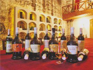 Бандеровская власть добилась конфискации крымских вин на итальянской выставке Vinitaly