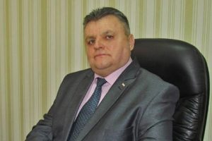 Мэр Краспноперекопска Игорь Яцишин обвиняется в получении взятки